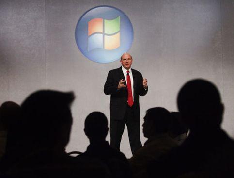 Foto: Microsoft estrena hoy el Windows 7 tras el varapalo recibido con el Vista