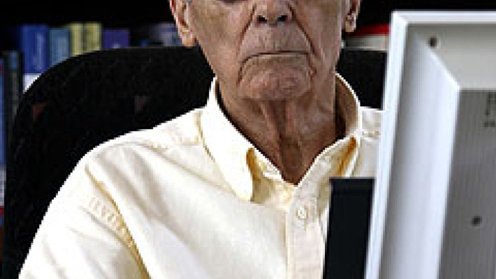 El Nobel José Saramago fallece a los 87 años en su casa de Lanzarote