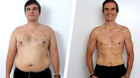 Tres cambios muy sencillos que le ayudaron a adelgazar 45 kilos