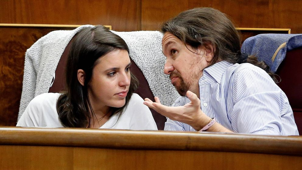 Cabify demanda a Podemos e Irene Montero por atentar contra su derecho al honor