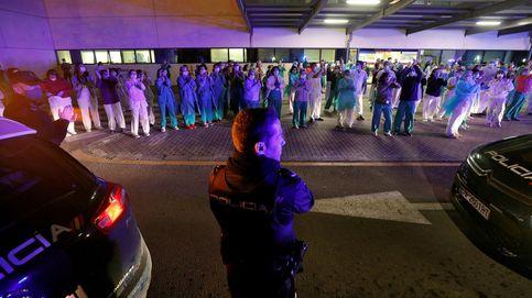 Mutual Médica, de la gripe española al Covid: 22% del beneficio para sanitarios