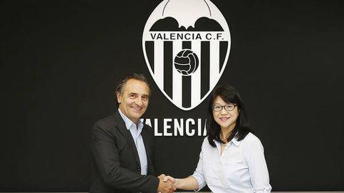 Prandelli ya es nuevo entrenador del Valencia hasta junio de 2018