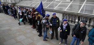 """Post de Westminster alerta del """"limbo"""" legal que amenaza a millones de comunitarios en UK"""