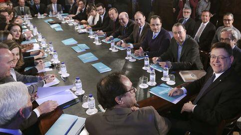 El bloqueo del Gobierno demora la financiación que pide el Mediterráneo