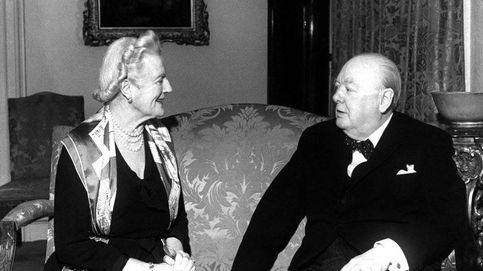 Winston Churchill y Clementine: el amor que sobrevivió a dos guerras y a una amante