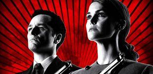 Post de FX anuncia las fechas para el estreno de 'Feud' y el regreso de 'The Americans'