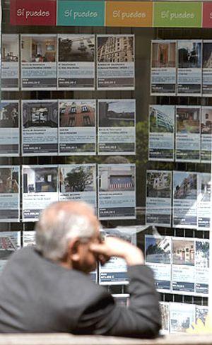 Las agencias inmobiliarias andaluzas irán a los tribunales por la supresión de las ayudas de la Junta