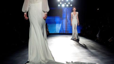 Rosa Clará en la Barcelona Bridal Fashion Week