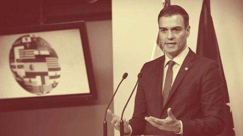 Sánchez irá al Foro de Davos después de los siete años de ausencia de Rajoy