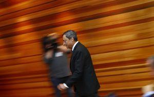 Preparados, listos... Draghi inicia la carrera para crear 1 billón de euros