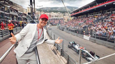 Nico Rosberg, de campeón del mundo a aspirante a 'influencer' que se lleva 'zascas'