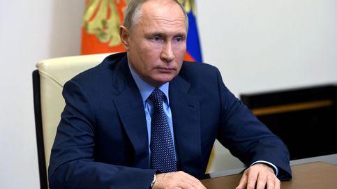 Rusia anuncia el repliegue de tropas del territorio fronterizo con Ucrania