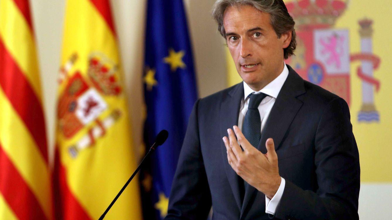 El Gobierno pone en marcha el arbitraje para acabar con la huelga en El Prat