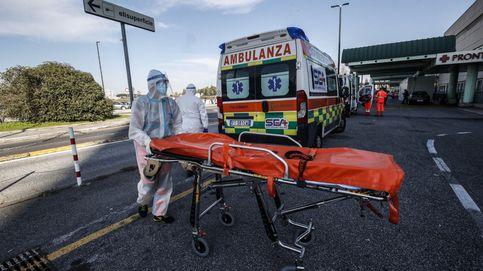 Italia mantendrá las restricciones en Navidad por temor a una tercera ola: Sería devastadora