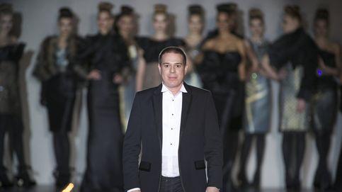 Hannibal Laguna, el diseñador que desafía el carácter temporal de la moda