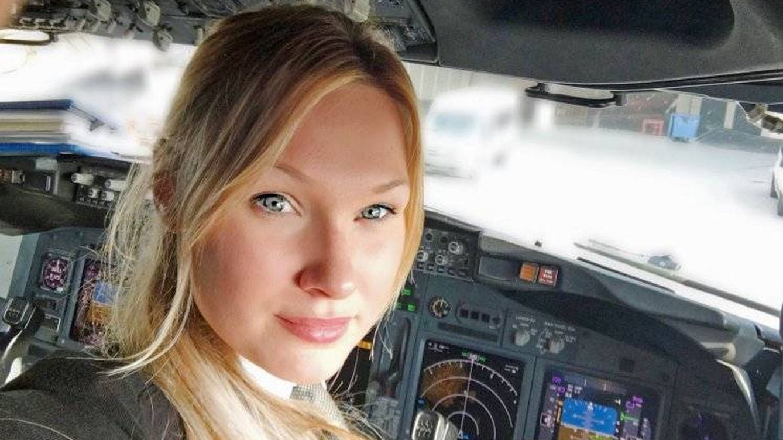 Lo convencional no me va: Gooris, la piloto más famosa de Ryanair