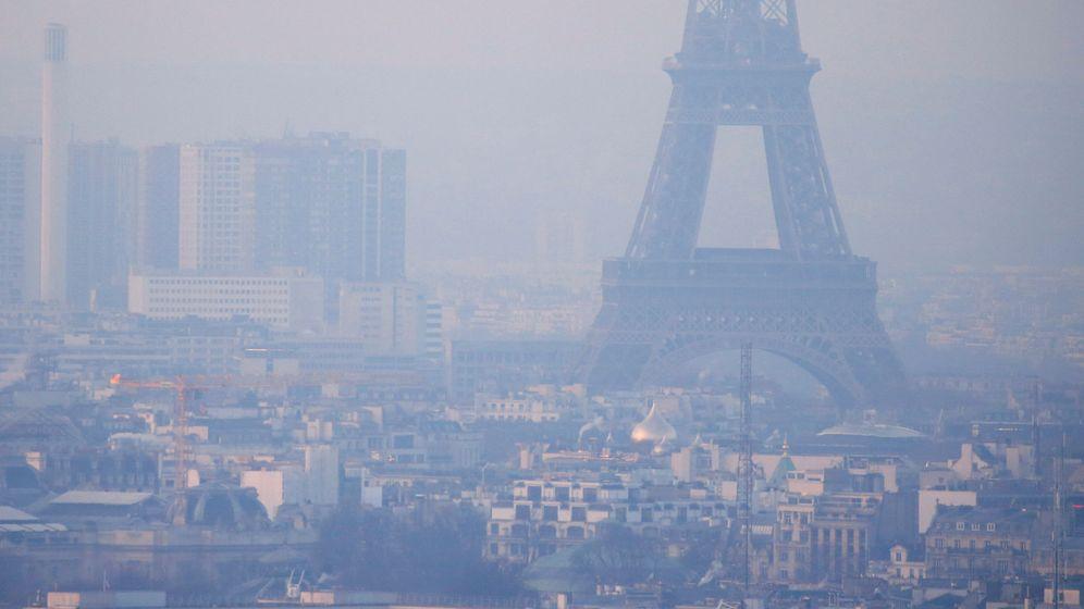 Foto: Francia introducirá un impuesto 'verde' a las aerolíneas a partir de 2020