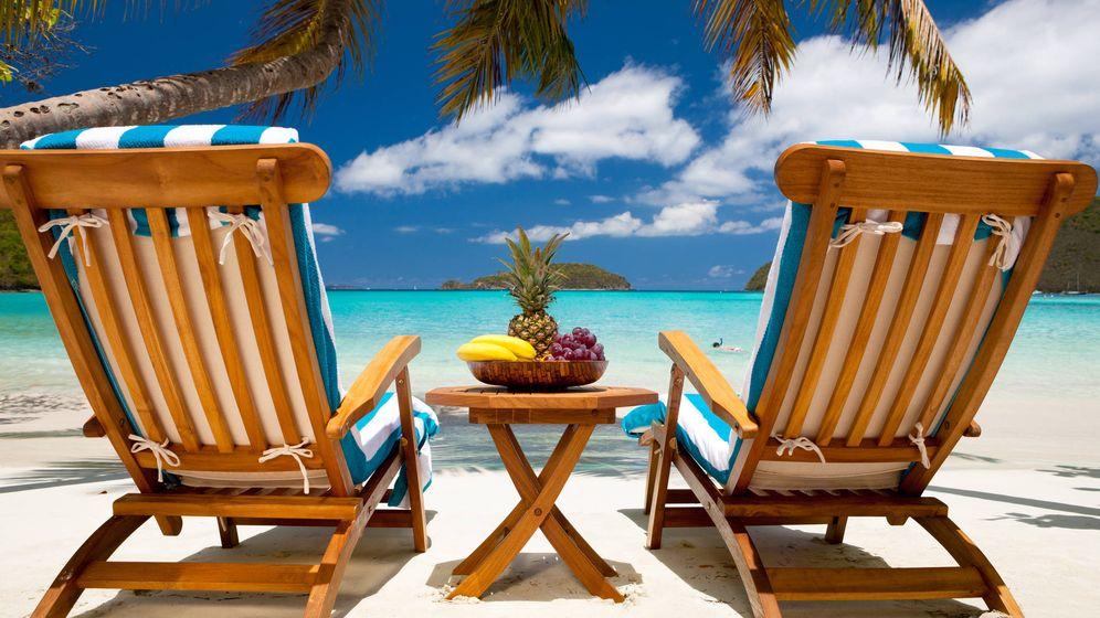 Foto: Las frutas exóticas son uno de placeres del comida caribeña. (iStock)