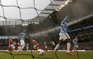City y Liverpool continúan con fuerza la caza y captura del Chelsea