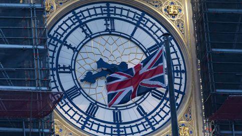 El PIB del Reino Unido retrocedió un 2,9% en enero por las restricciones