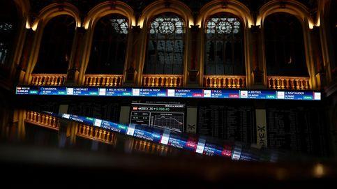 Los bancos se disparan tras los recortes de tipos de la Reserva Federal en EEUU