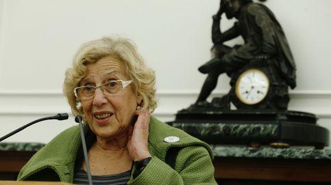 Un tribunal tumba la comisión de Carmena contra la gestión de Gallardón