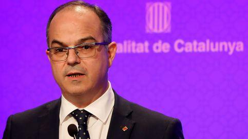 Ni Turull ni elecciones: Llarena forzará la dimisión de los diputados encausados