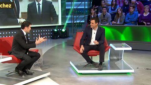 Sánchez confía en la inocencia de Besteiro y le apoya para que siga como líder del PSdeG