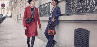 Post de Dior reinventa el bolso Saddle, el favorito de Carrie Bradshaw o Beyoncé