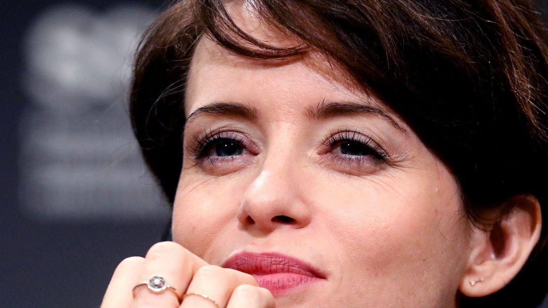 Claire Foy: 'Isabel de Inglaterra' en la carrera espacial
