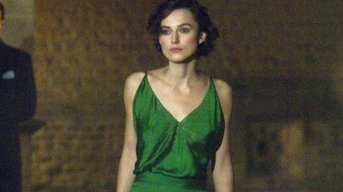 H&M recrea uno de los vestidos más famosos de Keira Knightley en sus rebajas