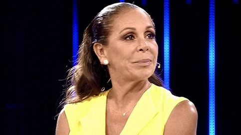 La madre de Isabel Pantoja, doña Ana, abandona el hospital y se traslada a Cantora