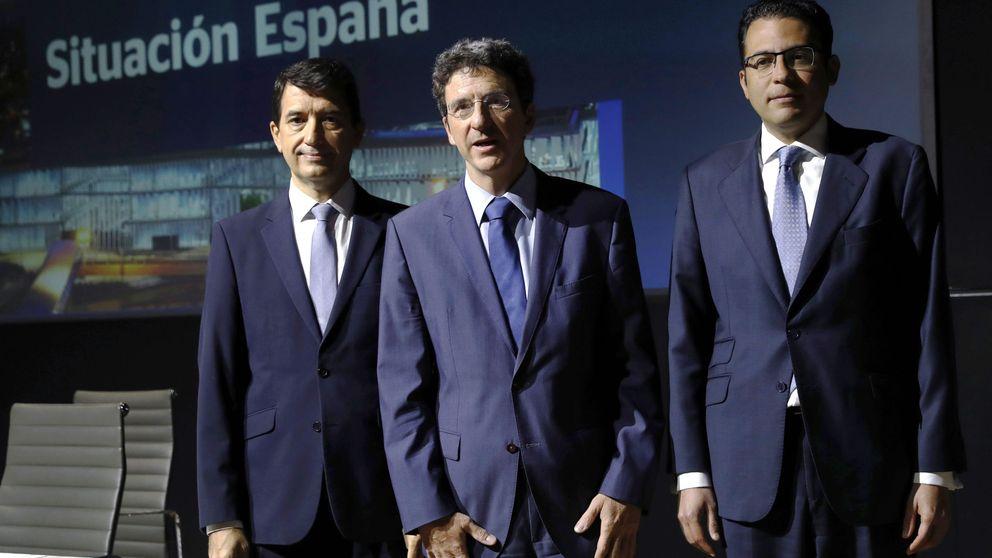 BBVA minimiza el impacto de Cataluña: España crecerá un 2,5% en 2018