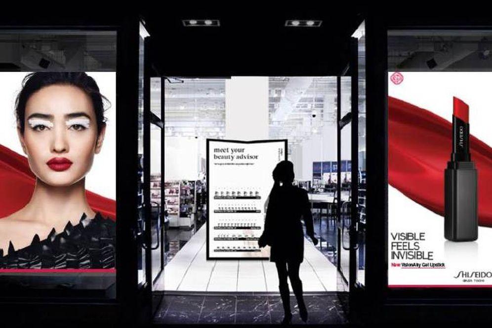 Foto: Shiseido pone el foco en la generación Z, adicta a las redes sociales.