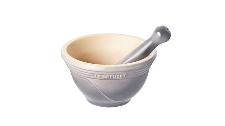 Mortero de cerámica