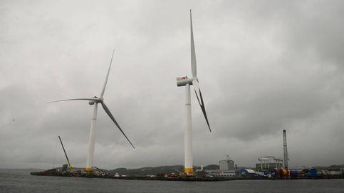 El gigantesco parque eólico marino que está sorprendiendo a todos con su productividad