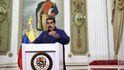 Venezuela denuncia la ocupación de sus sedes diplomáticas en EEUU