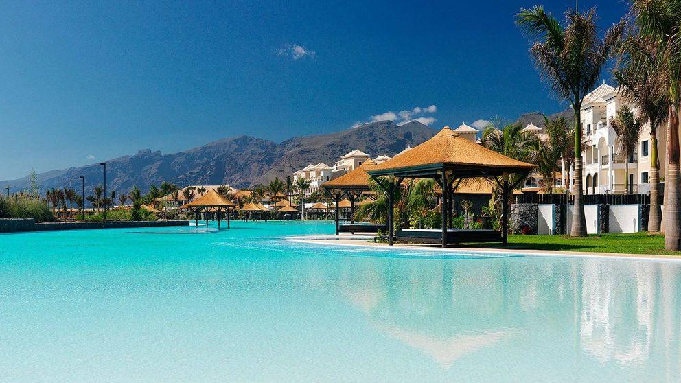 Sin plásticos y en plena naturaleza: los hoteles más sostenibles de España