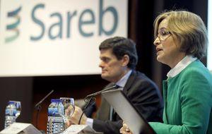 Sareb saca a concurso la plataforma para hacer caja a corto plazo