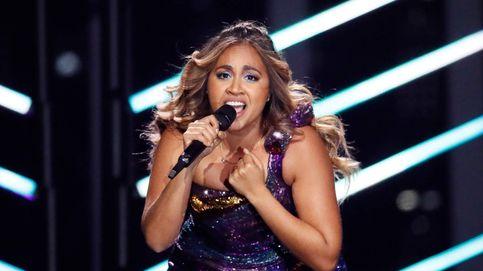 Fotogalería de la segunda semifinal de Eurovisión 2018