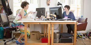 Foto: Los intereses personales del empleado, factor decisivo para su éxito laboral