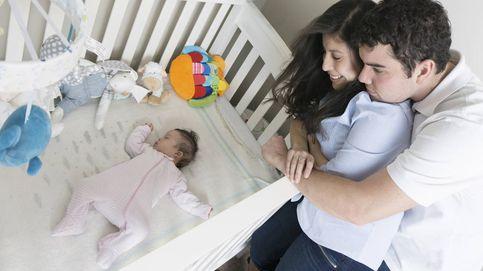 Por qué los niños no deben dormir en la misma habitación que los padres