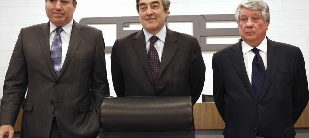 Arturo Fernández cierra la venta del 51% de Grupo Cantoblanco por 50 millones
