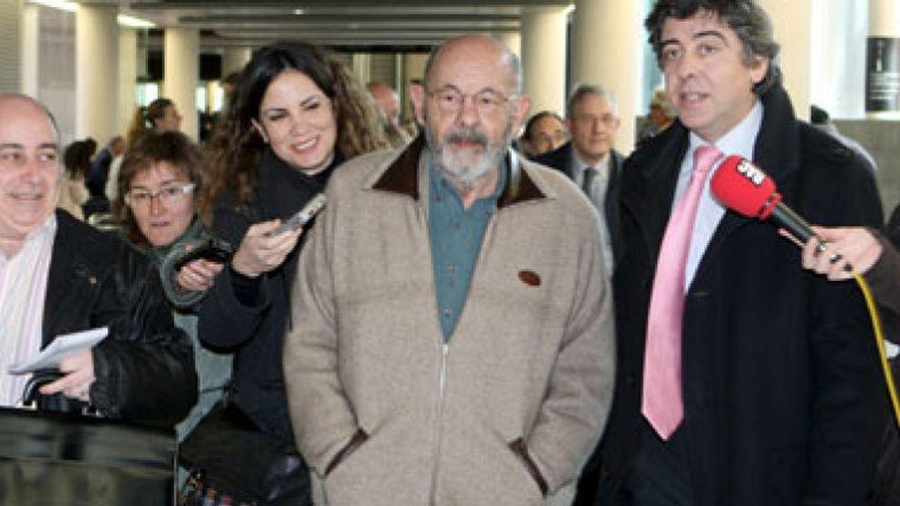 """La Oficina Antifraude concluye que Ferrovial cometió """"soborno pasivo impropio"""" en el Palau"""