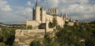 Post de Dos castillos españoles, entre los 15 más bonitos del mundo