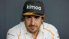 Por qué los que conocen bien a Fernando Alonso desaconsejan su fichaje por Renault