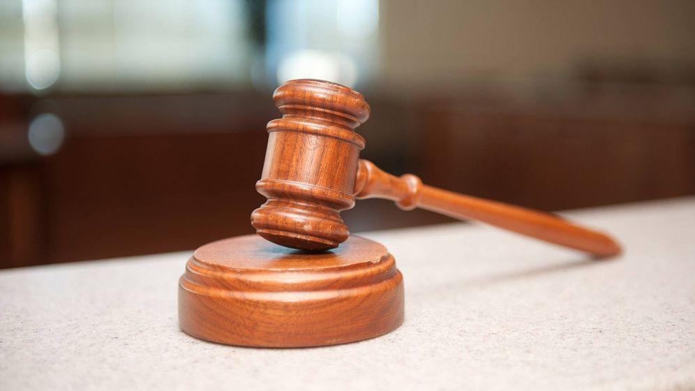 Foto: Mazo de juez. (Pixabay)