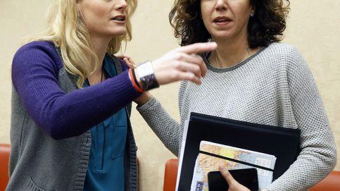 Lozano y Cantera centran las dudas de las listas del PSOE en Madrid