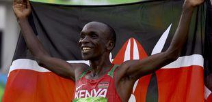Post de Un tridente letal para que el Maratón de Berlín reviente otra vez el récord mundial