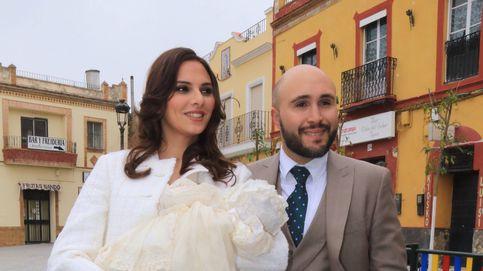 Kiko Rivera e Irene Rosales bautizan a su hija Carlota sin Isabel Pantoja